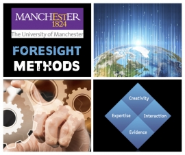 Foresight Methods Course